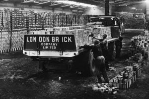 London Brick Company
