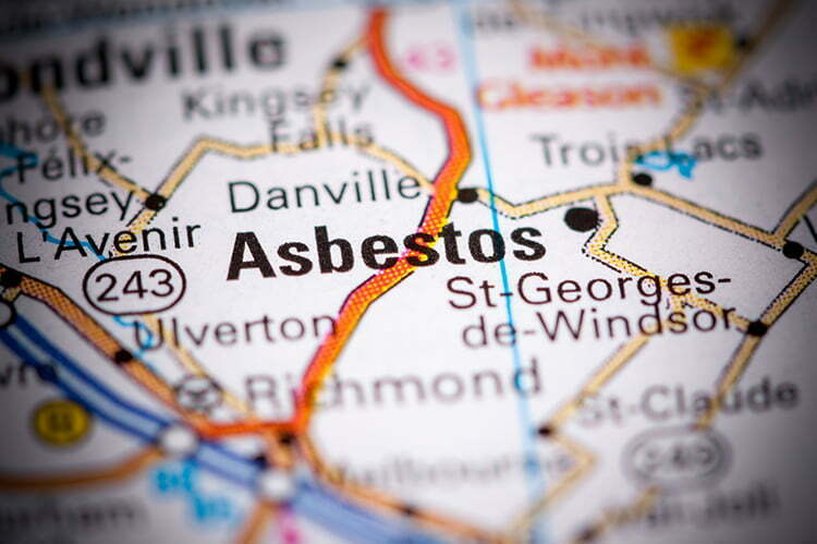 Why is asbestos still causing thousands of deaths each year