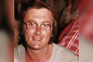 David Wilkinson 1976